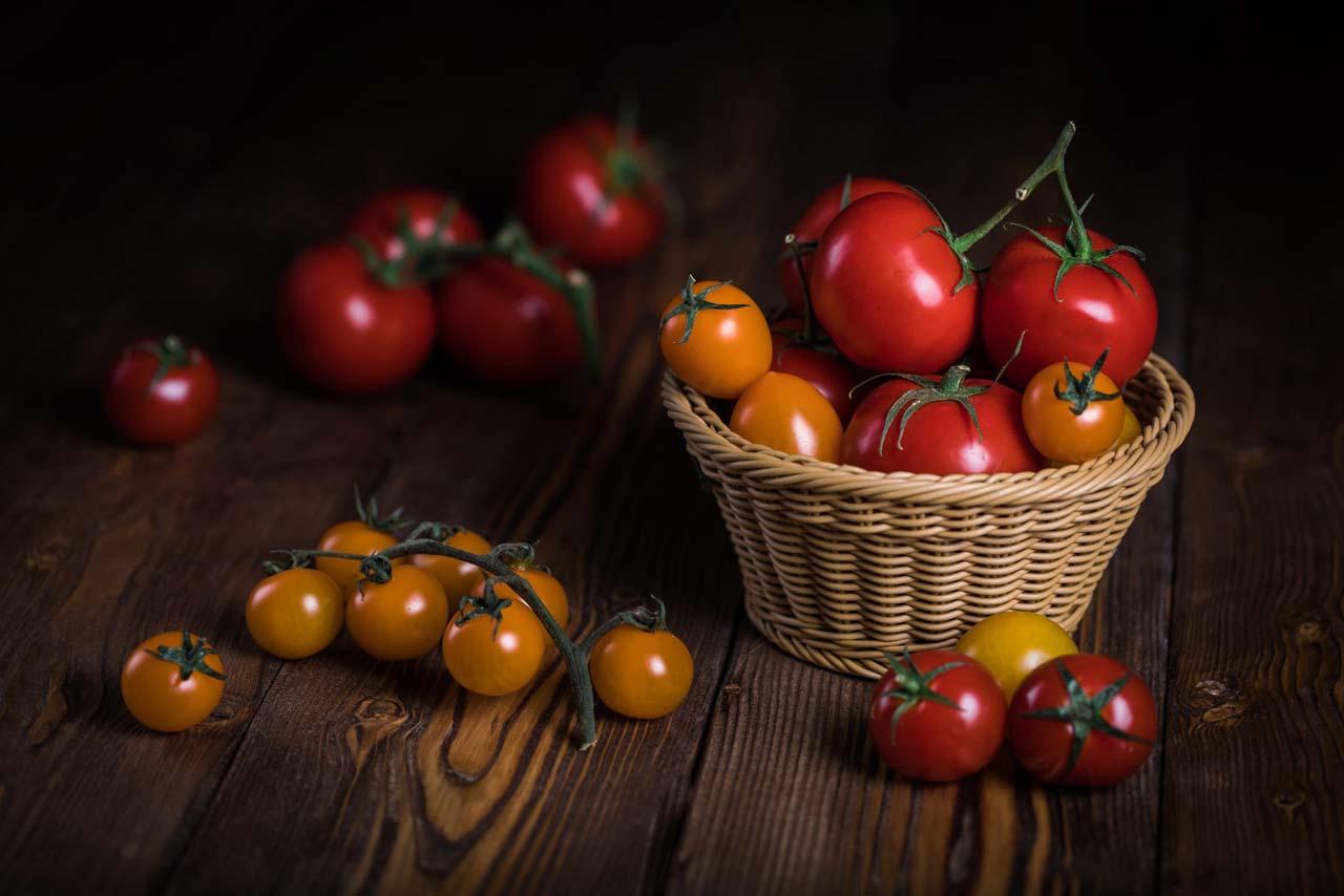 آتاویتا بزرگترین گلخانه شیشه ای با کشت هیدروپونیک تولید کننده گوجه فرنگی و فلفل دلمه ای
