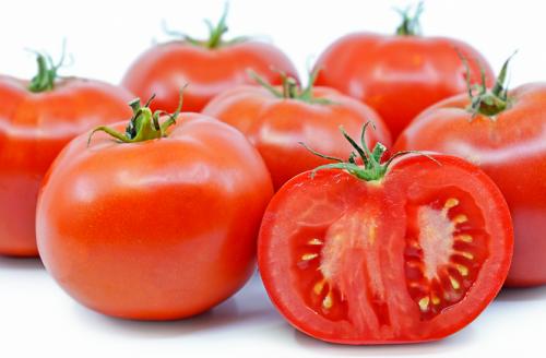 گوجه فرنگی بیف