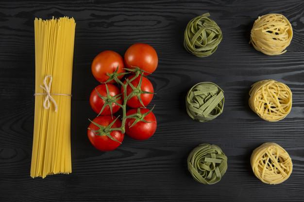 پستوی گوجه فرنگی