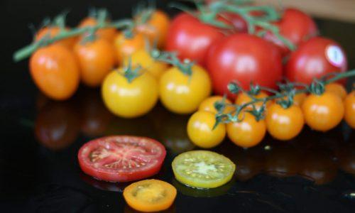 tomato affect health