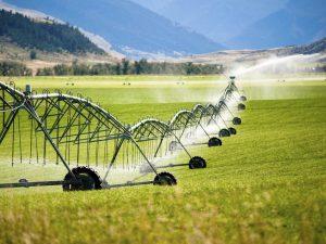 فواید بهینه سازی مصرف آب بر محیط زیست