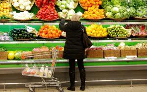 سبزیجات تازه