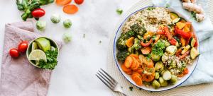 بهترین غذاها برای سیستم ایمنی